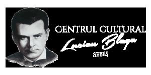 Centrul Cultural Lucian Blaga, Sebeș