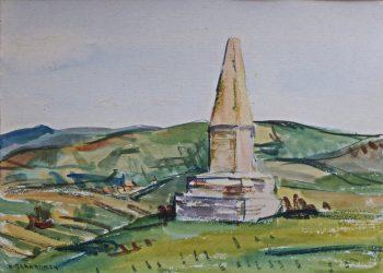 Monumentul din Apold