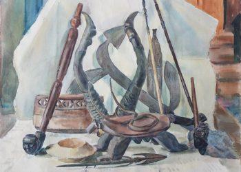 Colecția lui Franz Binder