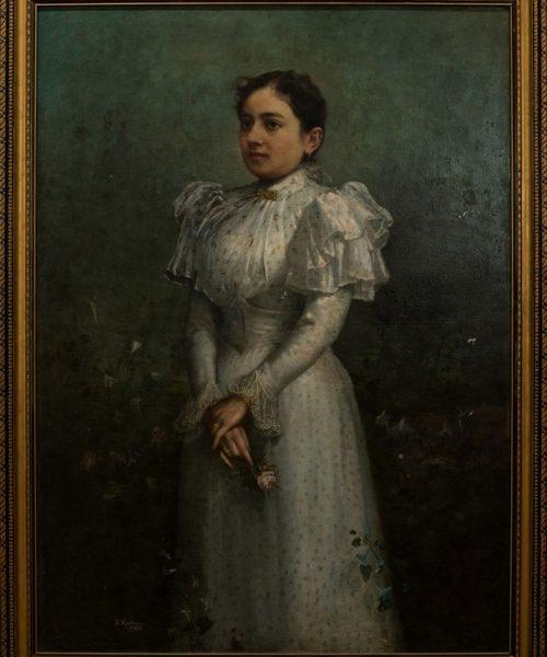 SECUIANCA - 1898
